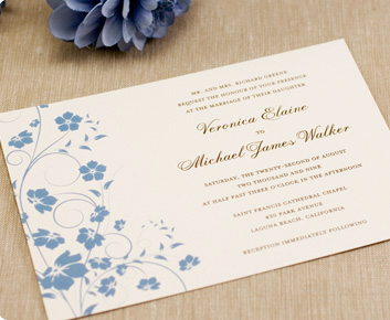 Wedding Invitation Etiquette All Things For All Parties