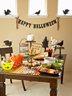 Halloween Party Ideas All Things For All Parties