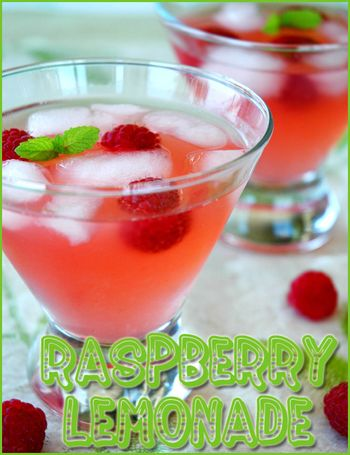 Raspberry_lemonade