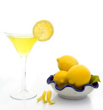 Island lemonade