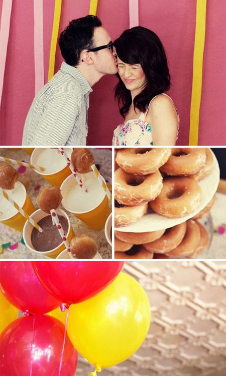 Doughnut-wedding-shower-2